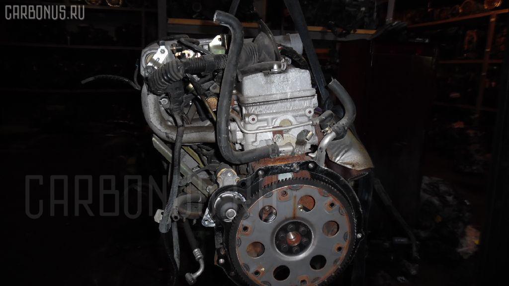 Двигатель TOYOTA MARK II GX90 1G-FE Фото 3