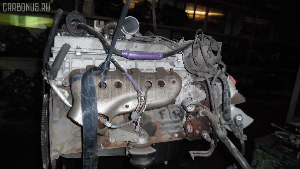 Двигатель TOYOTA MARK II GX90 1G-FE Фото 4