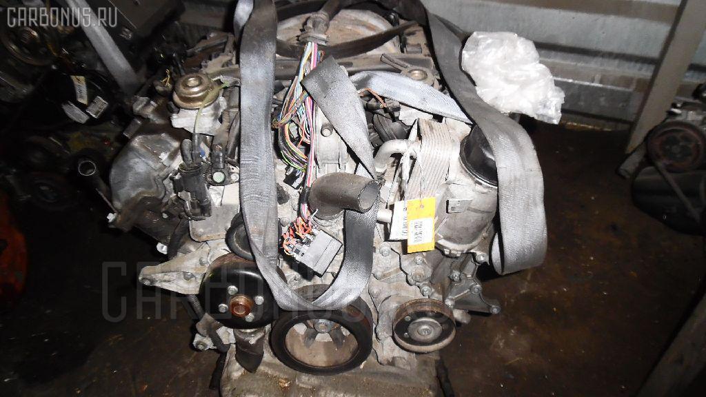 Двигатель MERCEDES-BENZ E-CLASS W210.062 112.914 Фото 1
