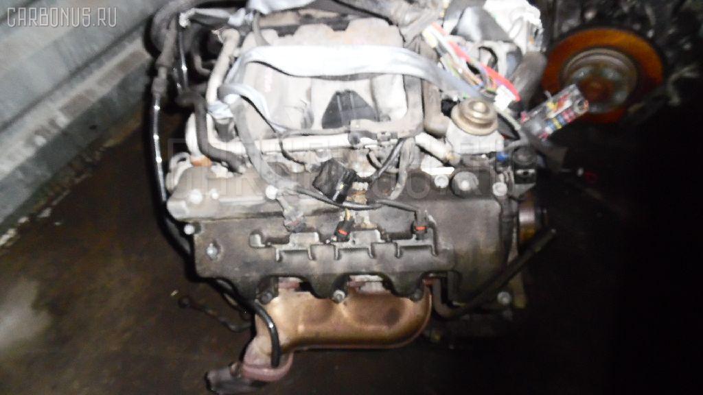 Двигатель MERCEDES-BENZ E-CLASS W210.062 112.914 Фото 2