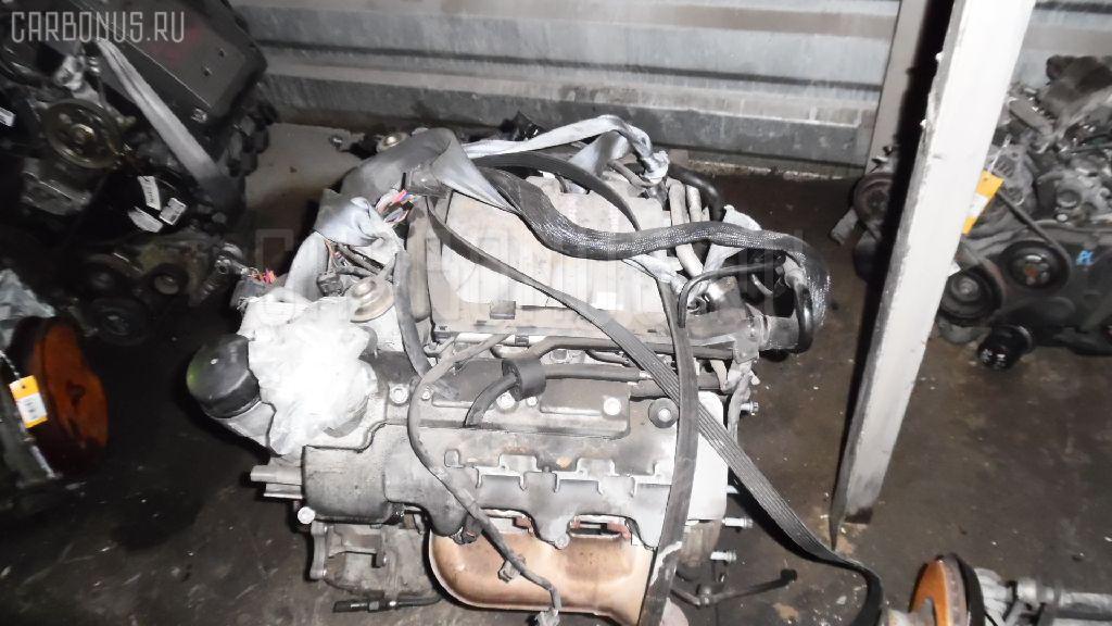 Двигатель MERCEDES-BENZ E-CLASS W210.062 112.914 Фото 3