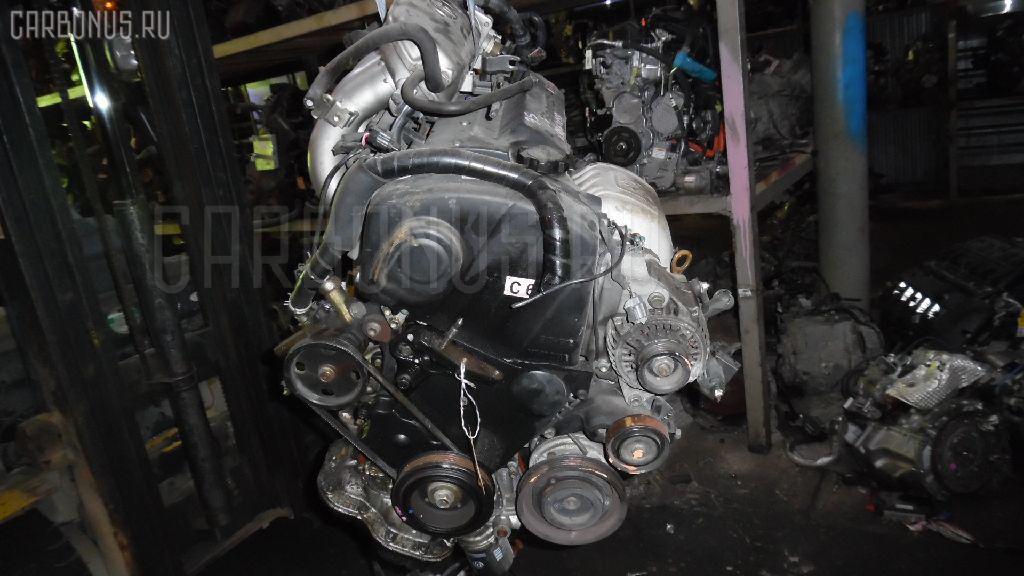Двигатель TOYOTA CALDINA ST215G 3S-GE Фото 1
