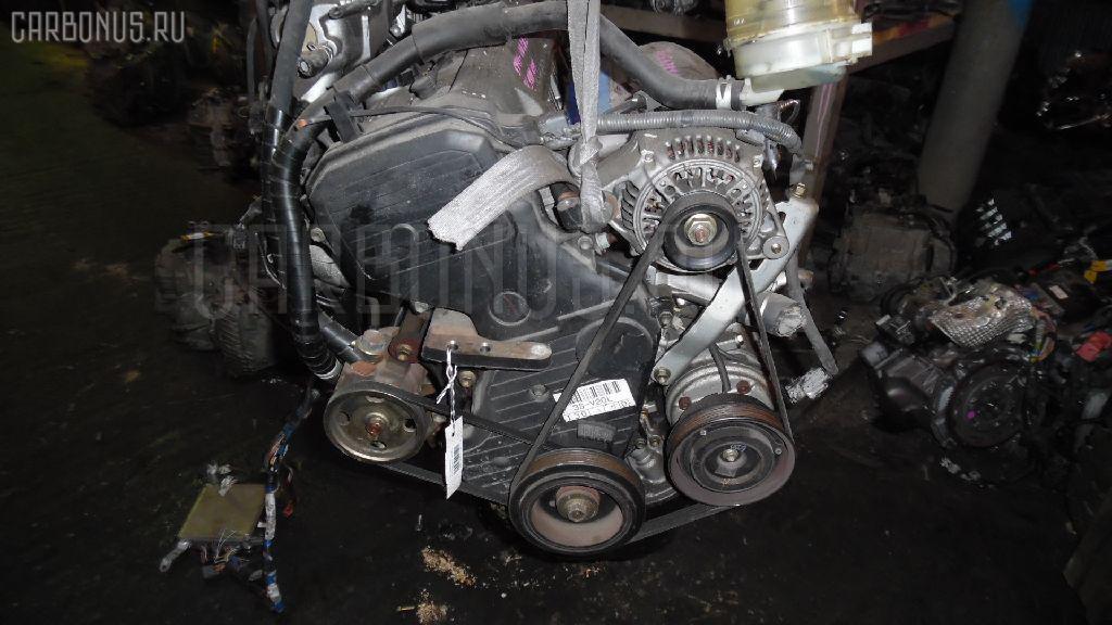 Двигатель TOYOTA SV41 3S-FE Фото 3