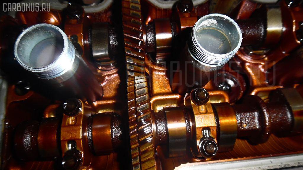 Двигатель TOYOTA SV41 3S-FE Фото 2