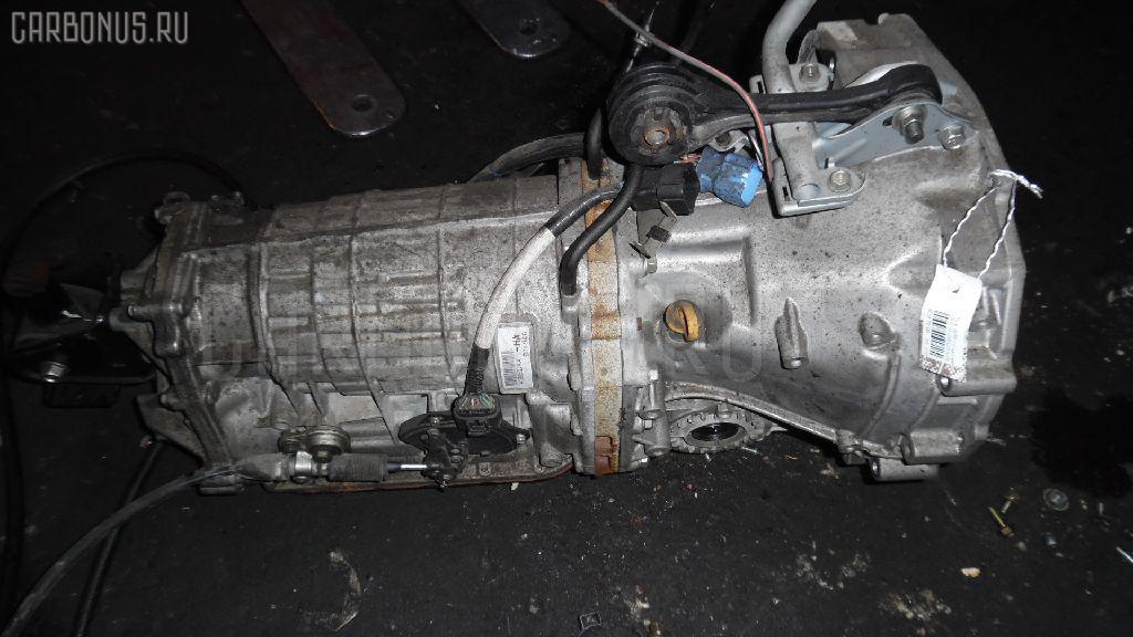 КПП автоматическая SUBARU IMPREZA WAGON GH2 EL154JP1ME Фото 1