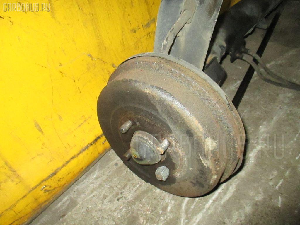Балка подвески Nissan Wingroad WHY10 SR18DE Фото 1