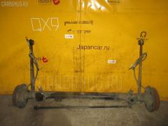 Балка подвески Nissan Wingroad WHY10 SR18DE Фото 6