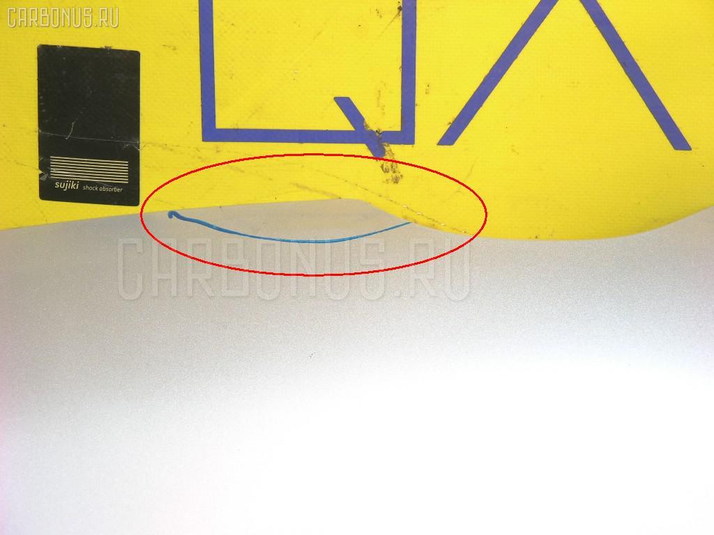 Капот TOYOTA VITZ KSP90 Фото 2