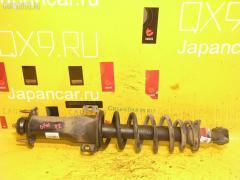 Стойка амортизатора Toyota Mark ii GX110 1G-FE Фото 2
