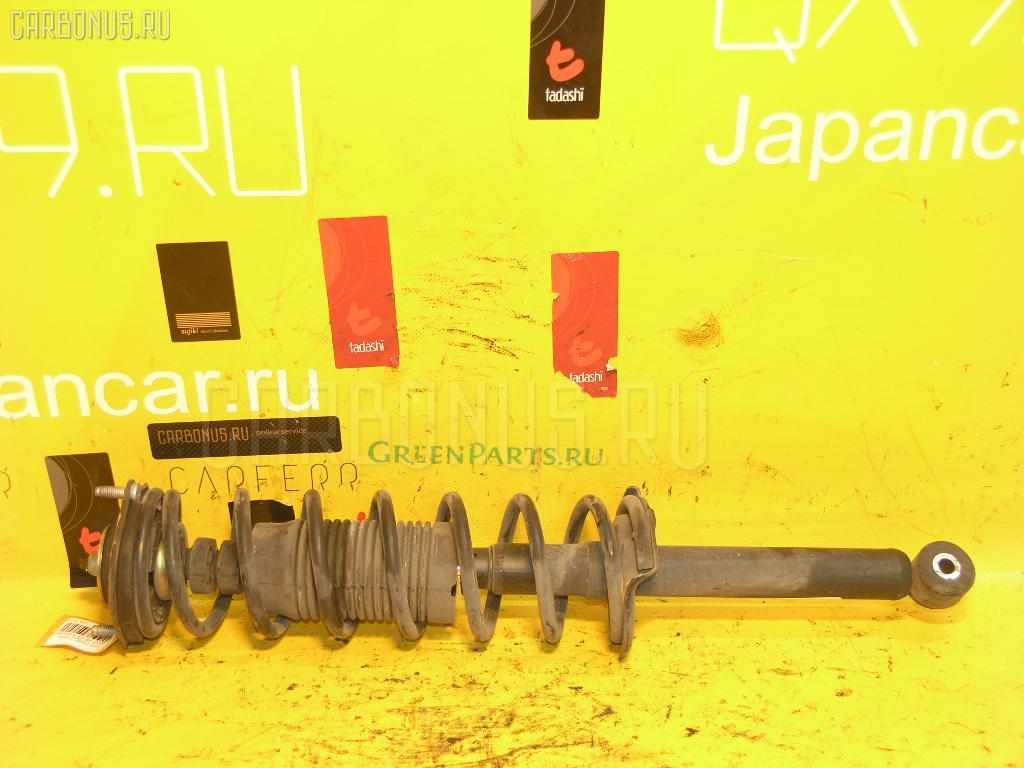 Стойка амортизатора TOYOTA COROLLA II EL51 4E-FE Фото 1