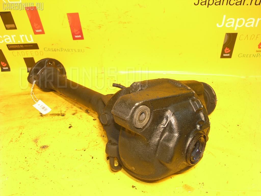Редуктор Mazda Bongo SK82MN F8 Фото 1
