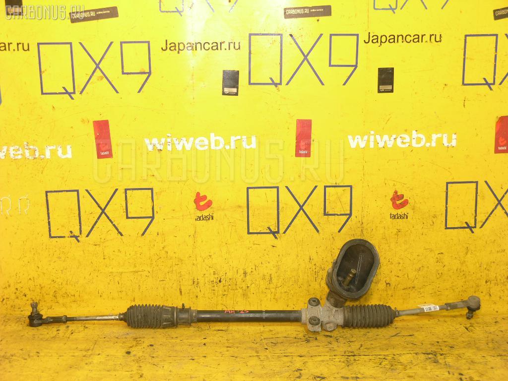 Рулевая рейка SUZUKI WAGON R MH22S K6A Фото 1