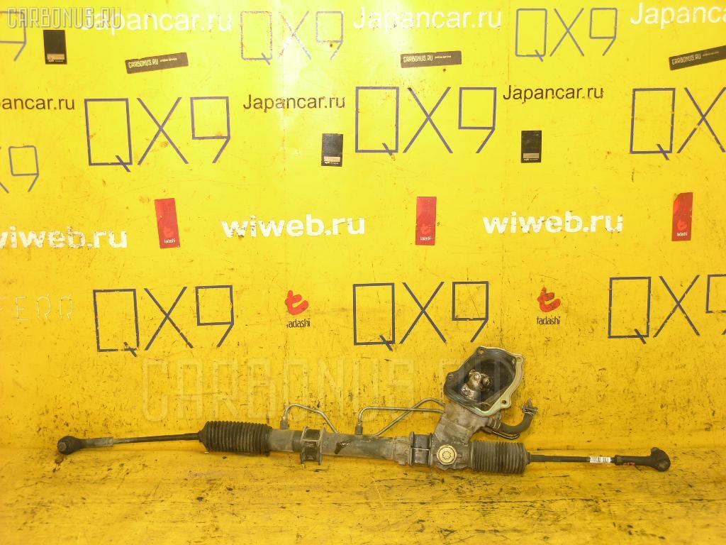 Рулевая рейка NISSAN CUBE Z10 CG13DE Фото 1