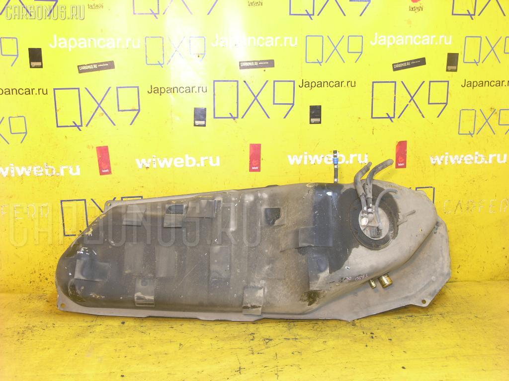 Бак топливный NISSAN TERRANO TR50 ZD30DDTI. Фото 6