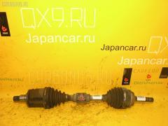 Привод Toyota Alphard ANH15W 2AZ-FE Фото 1