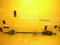 Привод Nissan Ad van VFY11 QG15DE Фото 1