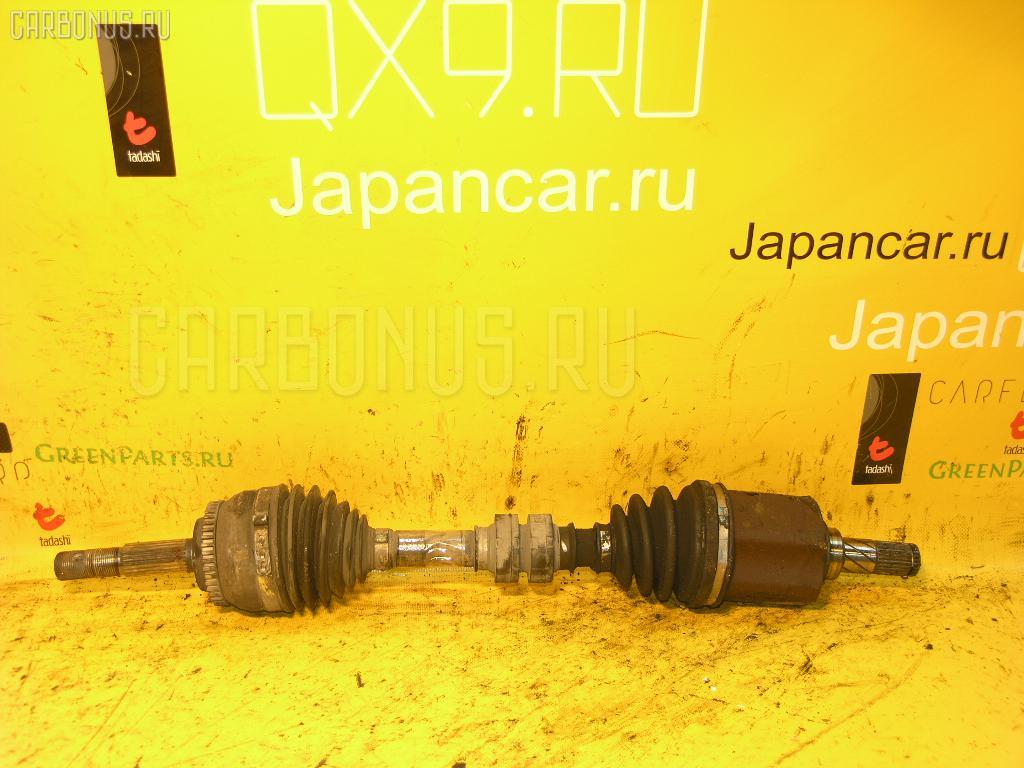 Привод Nissan Wingroad WRY11 QR20DE Фото 1