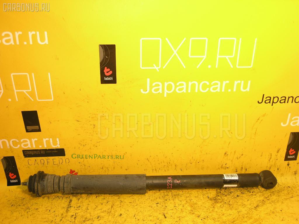 Амортизатор Mitsubishi Colt Z23A Фото 1