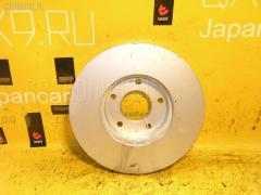 Тормозной диск Nissan Skyline ER34 RB25DE Фото 4