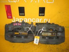 Суппорт NISSAN SKYLINE ER34 RB25DE Фото 1