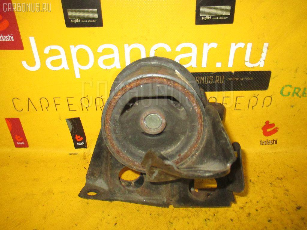 Подушка двигателя Nissan Serena TC24 QR20DE Фото 1