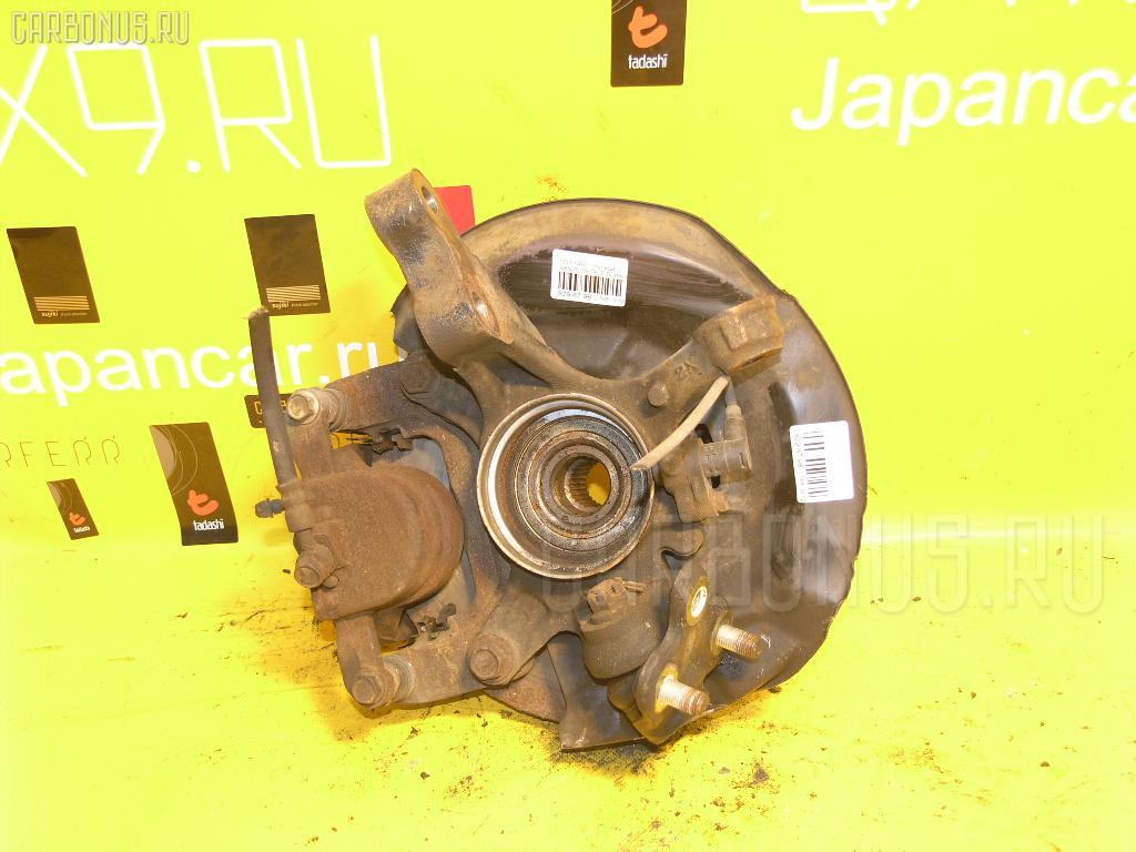 Ступица Toyota Nadia SXN15 3S-FE Фото 1