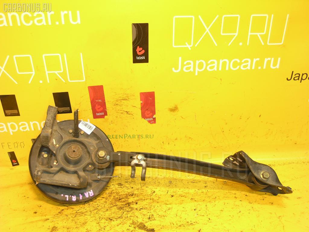 Ступица Subaru Pleo RA1 EN07 Фото 1