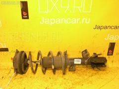 Стойка амортизатора Nissan Note NE11 HR15DE Фото 1