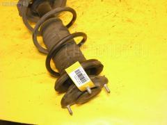 Стойка амортизатора Toyota Ist NCP60 2NZ-FE Фото 1