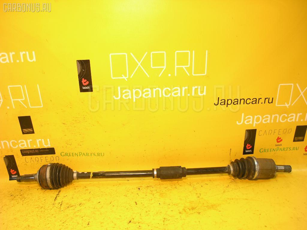 Привод Honda Fit GP1 LDA Фото 1