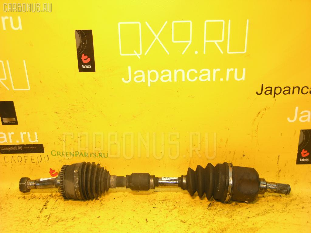 Привод Nissan Expert VW11 QG18DE Фото 1