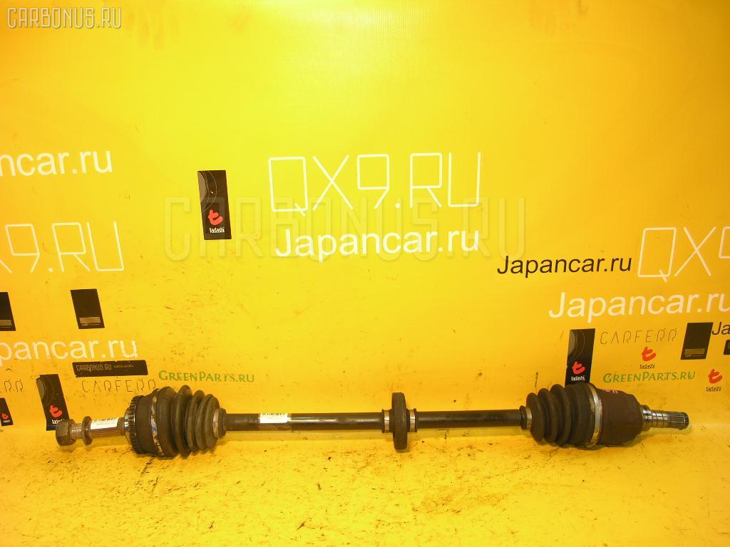 Привод Nissan Primera QP11 QG18DD Фото 1