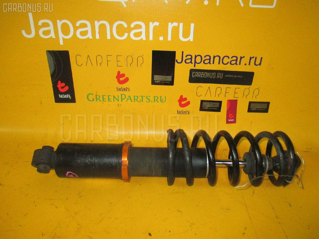 Амортизатор TOYOTA PROBOX NCP51V Фото 1