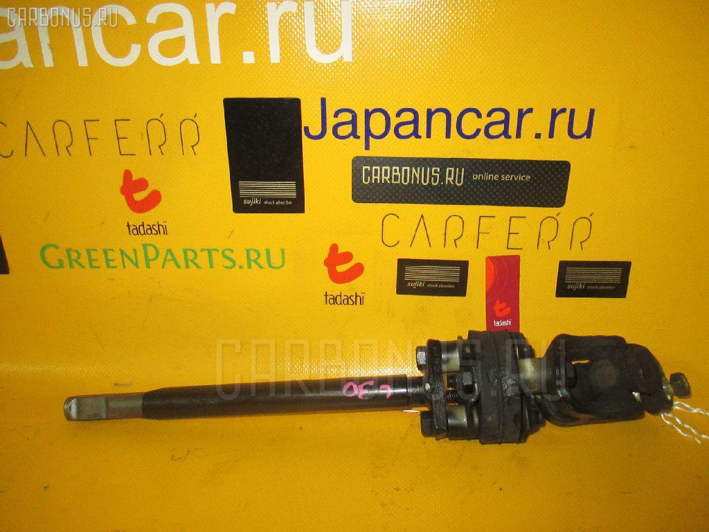 Рулевой карданчик NISSAN PRESAGE U30. Фото 11