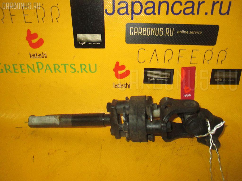 Рулевой карданчик NISSAN TINO HV10 Фото 1