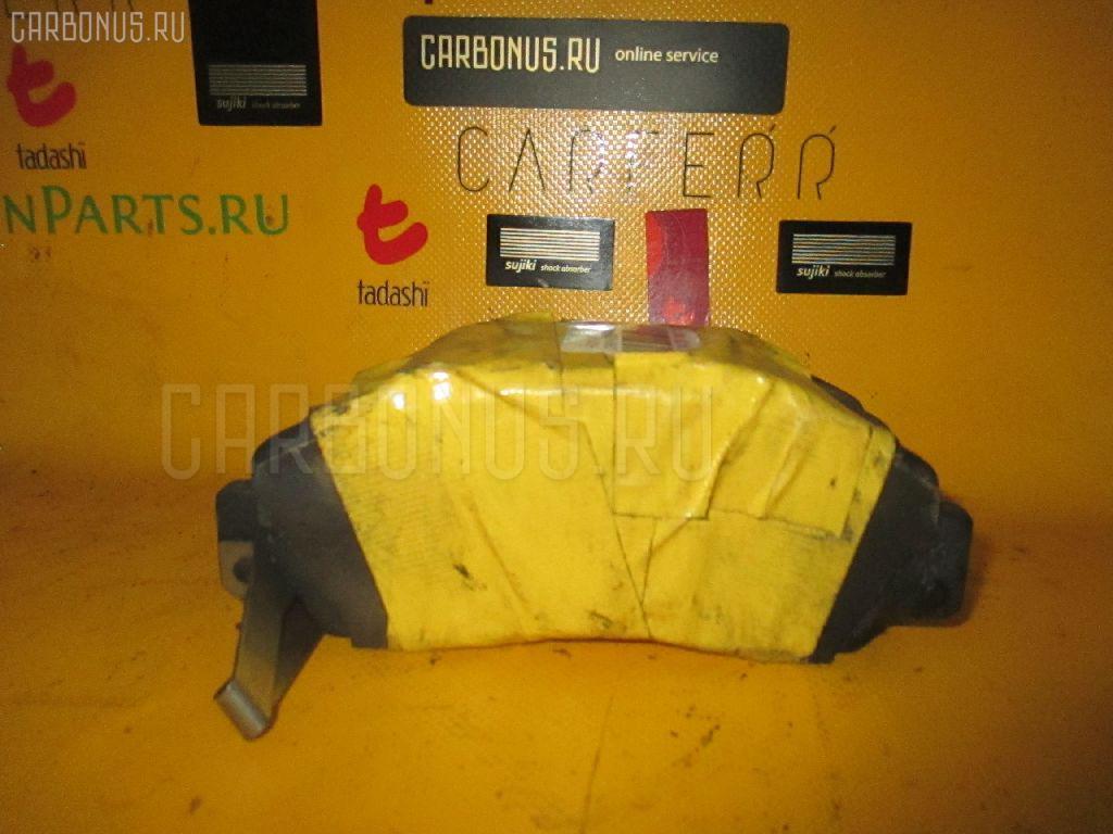 Тормозные колодки HONDA ACCORD WAGON CH9 H23A. Фото 9