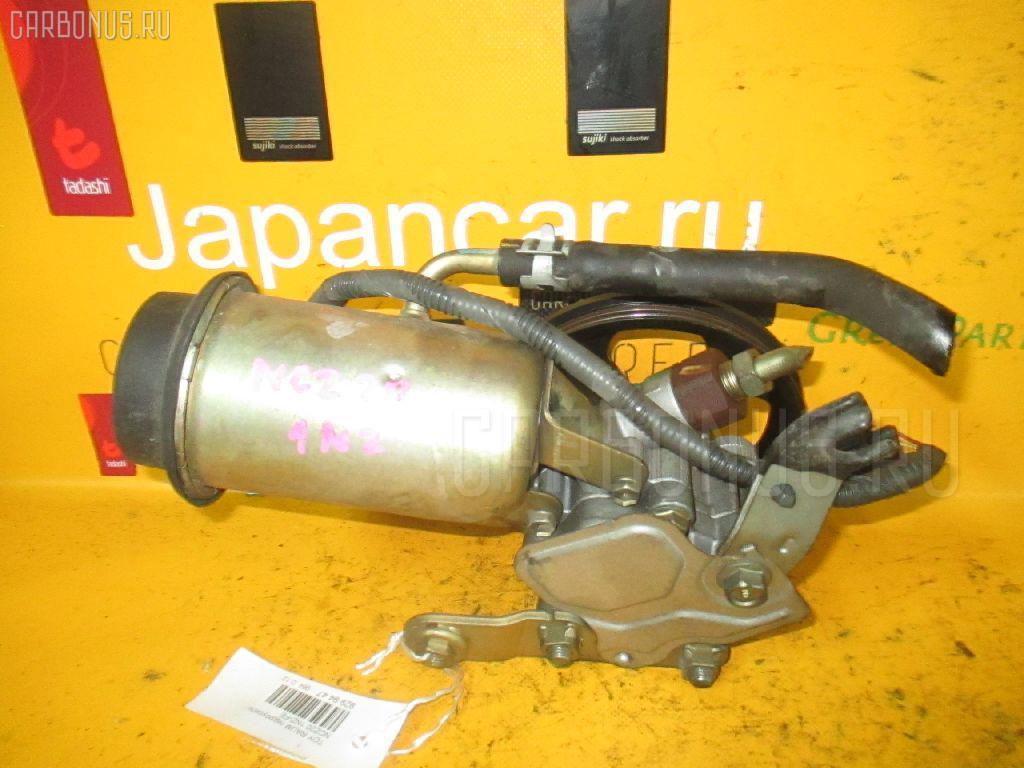 Насос гидроусилителя Toyota Raum NCZ20 1NZ-FE Фото 1