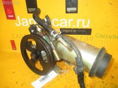 Насос гидроусилителя Toyota Raum NCZ20 1NZ-FE Фото 2