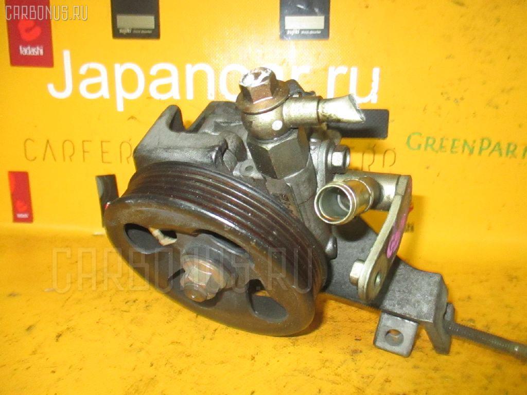Гидроусилителя насос SUBARU IMPREZA GD9 EJ20 Фото 2