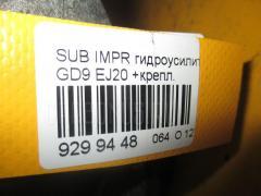 Насос гидроусилителя Subaru Impreza GD9 EJ20 Фото 3