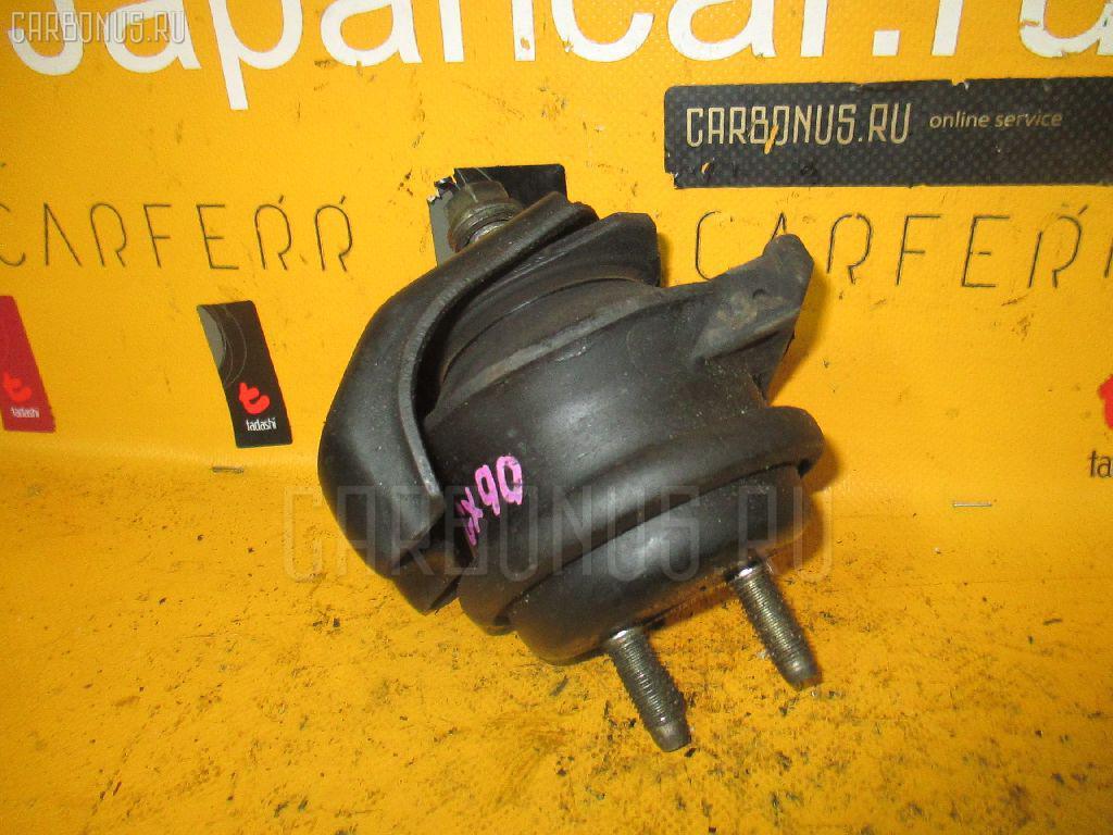 Подушка двигателя Toyota GX90 1G-FE Фото 1