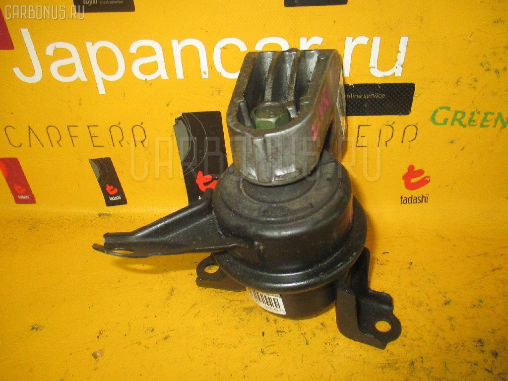 Подушка двигателя TOYOTA VISTA ZZV50 1ZZ-FE. Фото 7