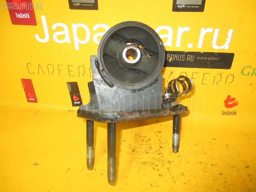 Подушка двигателя TOYOTA SV41 3S-FE Фото 2