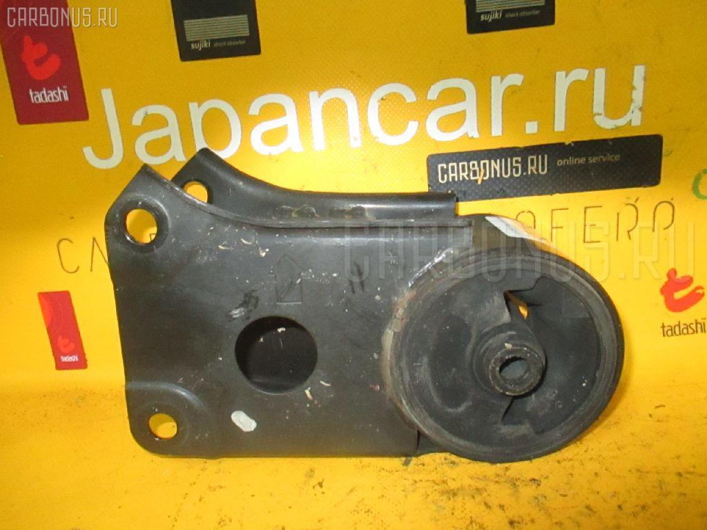 Подушка двигателя NISSAN CEFIRO A32 VQ20DE Фото 2