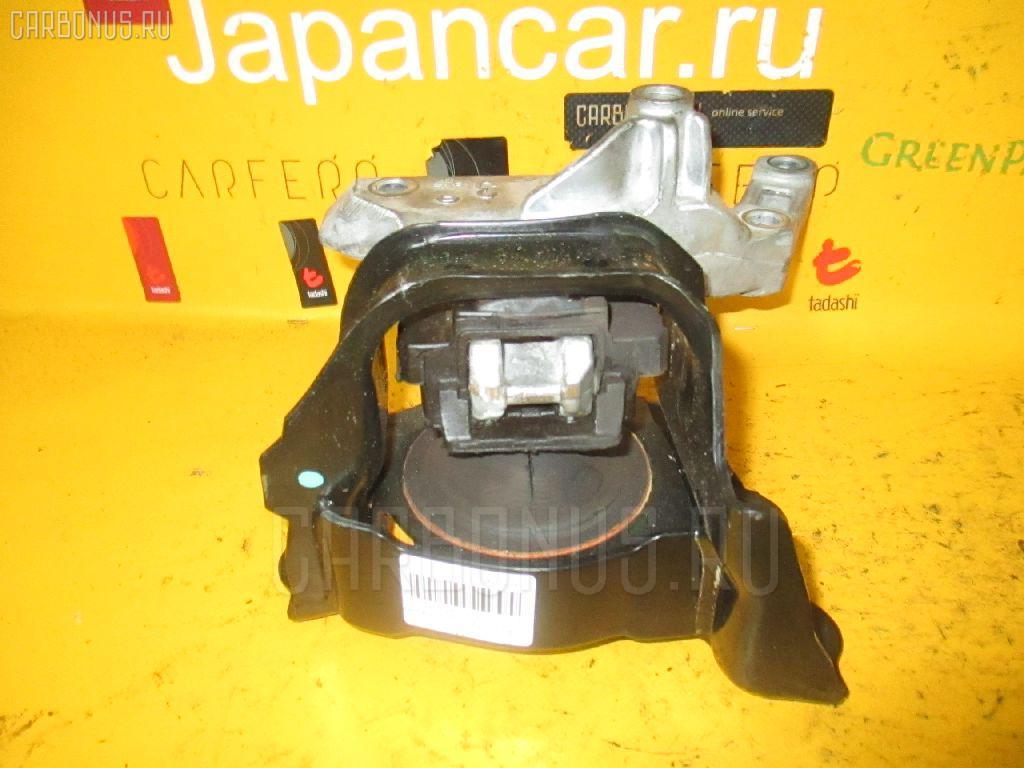 Подушка двигателя Nissan Note E12 HR12DDR Фото 1