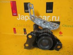 Подушка двигателя Nissan Note E12 HR12DDR Фото 2