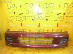 Бампер Nissan Pulsar FN15 Фото 1