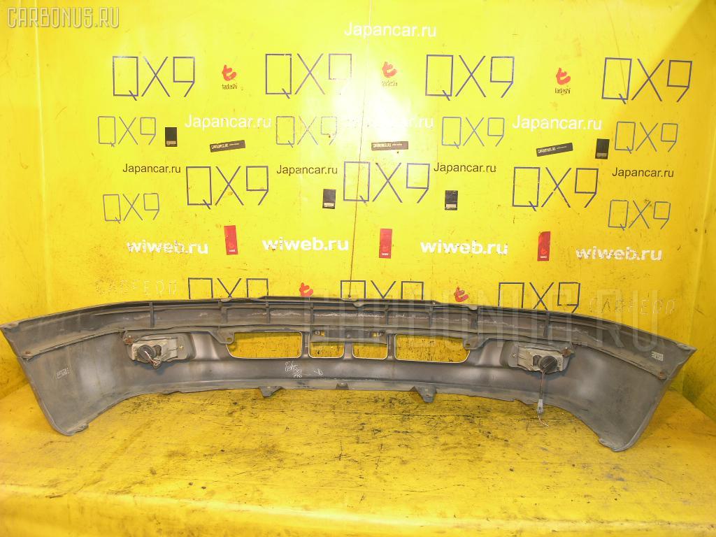 Бампер TOYOTA CORONA PREMIO ST210. Фото 7