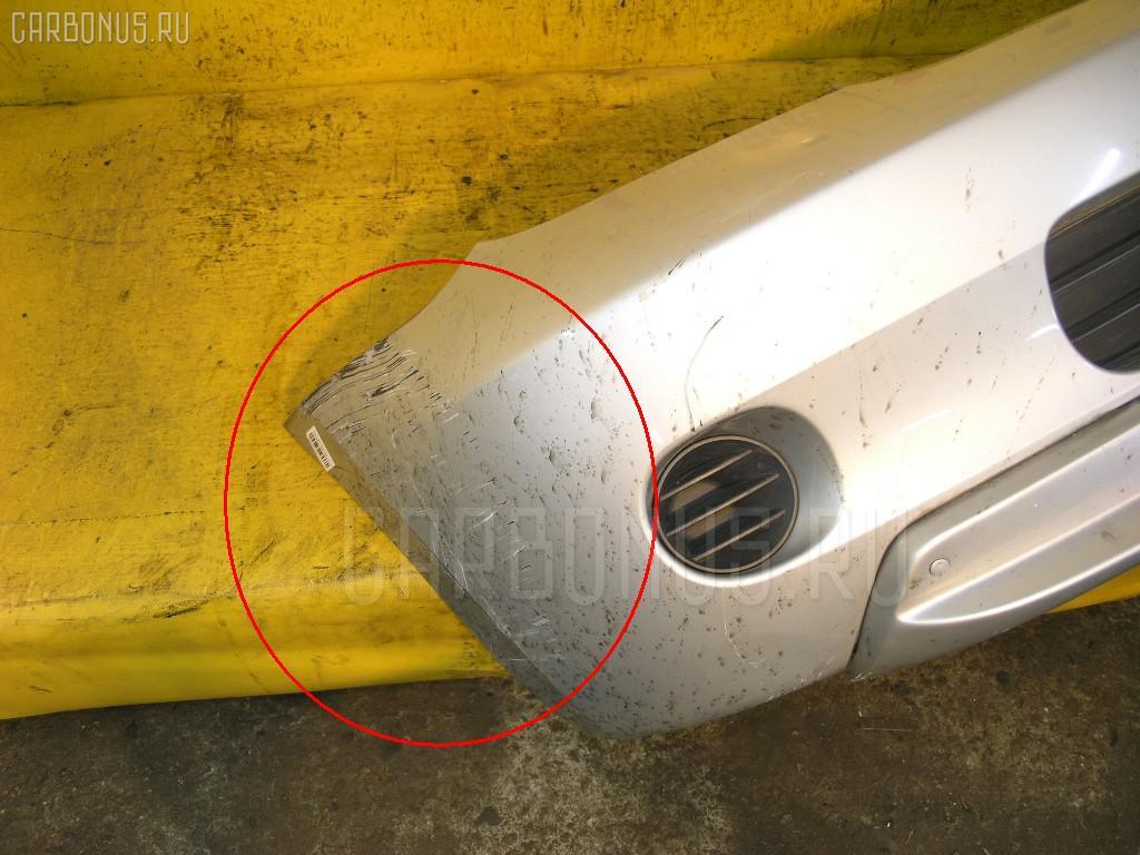 Бампер Toyota Ist NCP60 Фото 1