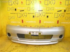 Бампер Toyota Ist NCP60 Фото 2